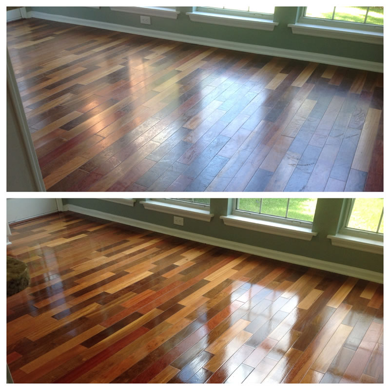 Affordable Hardwood Floor Cleaning Services In Meridian Mississippi