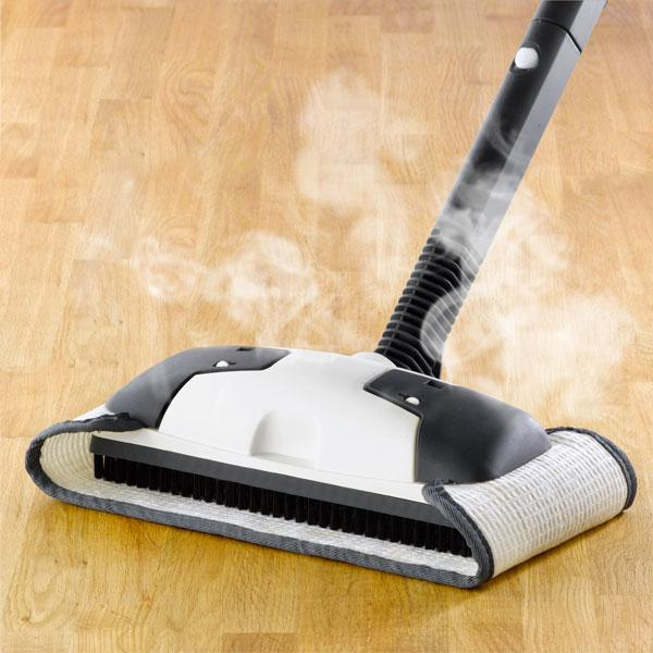 Affordable Wood Floor Steam Cleaning Services In Calvert County